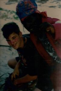 Africa 1992
