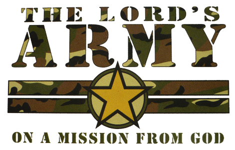 Crafts For Being A Soldier In Gods Army