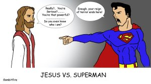 Jesus_vs__Superman_by_Gambitfire45
