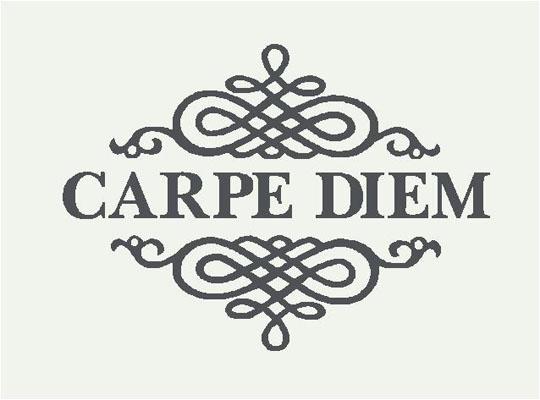 Carpe Diem | Life Giving Words of Hope & Encouragement by Jeff Davis