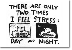stressed-out