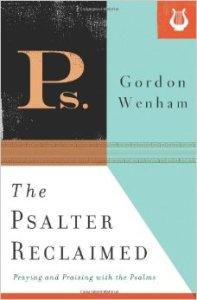 Psalter Reclaimed