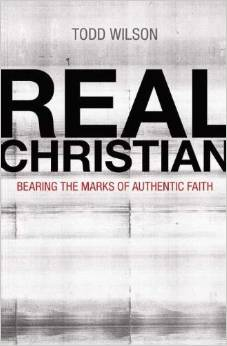 Real Christian by Todd Wilson