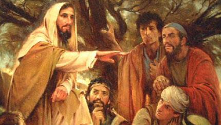 Portrait of Jesus' Life & Ministry According to Matthew   Life ...