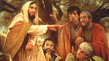 """THE GOSPEL OF MATTHEW Volume I: """"THE PORTRAIT OF JESUS CHRIST"""" AS KING AND HIS KINGDOM//"""