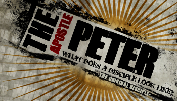 message-series-the-apostle-peter