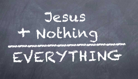 JESUS_NOTHING