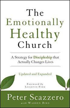 The Emotionally Healthy Church
