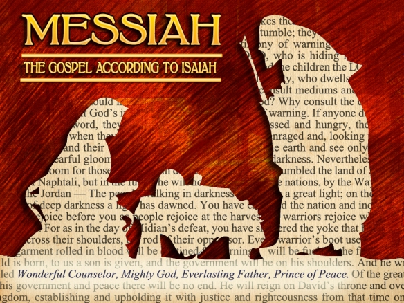 Theology Themes of Isaiah | Life Giving Words of Hope